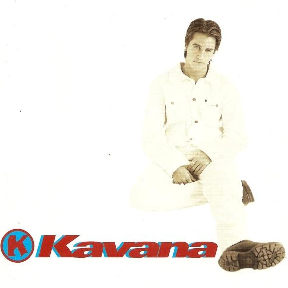 Kavana - Kavana (1997) album