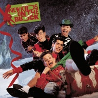 "Review: ""Merry, Merry Christmas"" by New Kids On The Block (CD, 1989)"