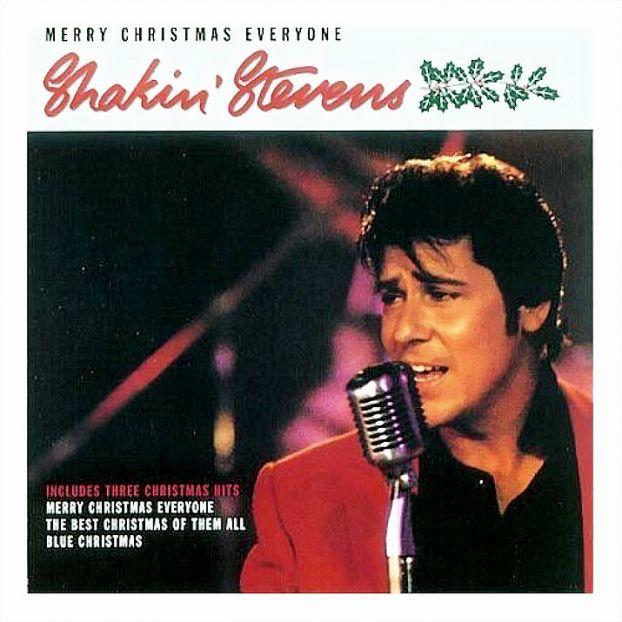 Shakin' Stevens - Merry Christmas Everyone (2005) album