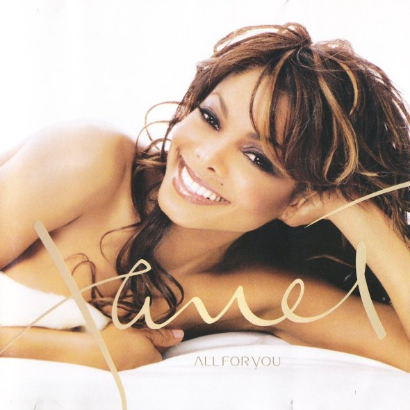Janet Jackson - All For You (2001) album