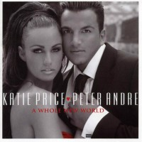 "Review: ""A Whole New World"" by Katie Price and Peter Andre (CD, 2006)"