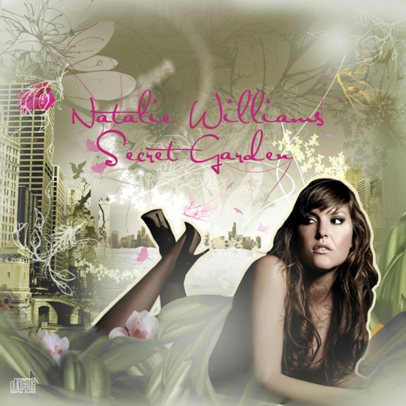 Natalie Williams' 2006 'Secret Garden' album