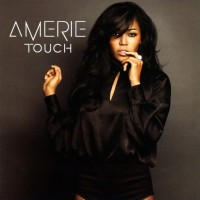 POP RESCUE: 'Touch' by Amerie (CD, 2005)