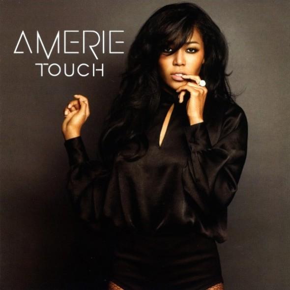 Amerie - Touch (2005) album