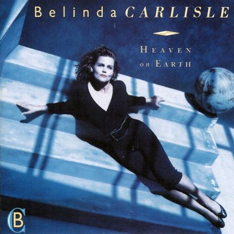 Belinda Carlisle - Heaven On Earth (1987) album