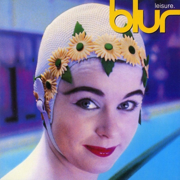 Blur - Leisure (1991) album