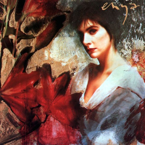 Enya - Watermark (1988) album