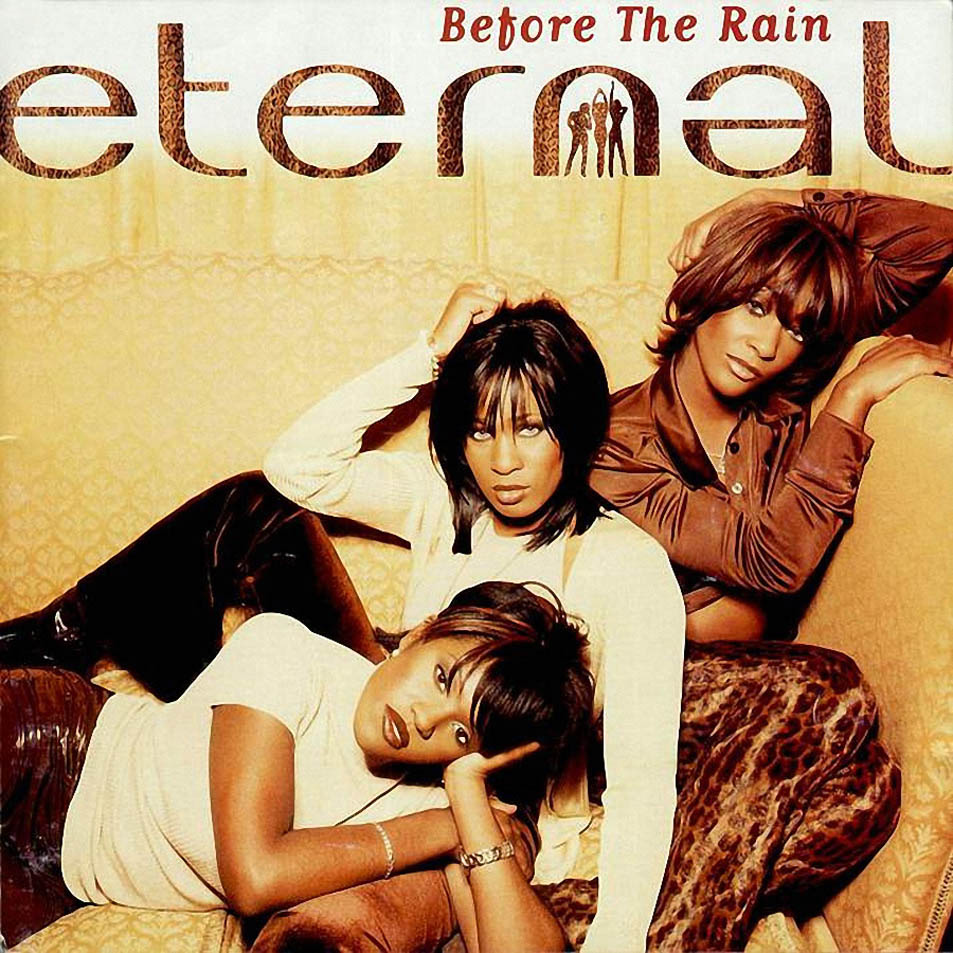 Eternal - Before The Rain (1997) album