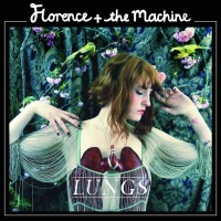 """Review: """"Lungs"""" by Florence + The Machine (CD, 2009)"""