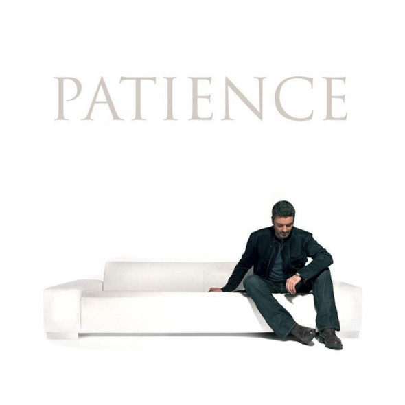 George Michael's 2004 'Patience' album