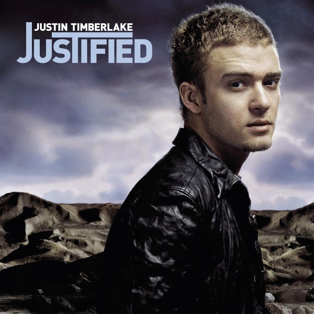 Justin Timberlake - Justified (2002) album