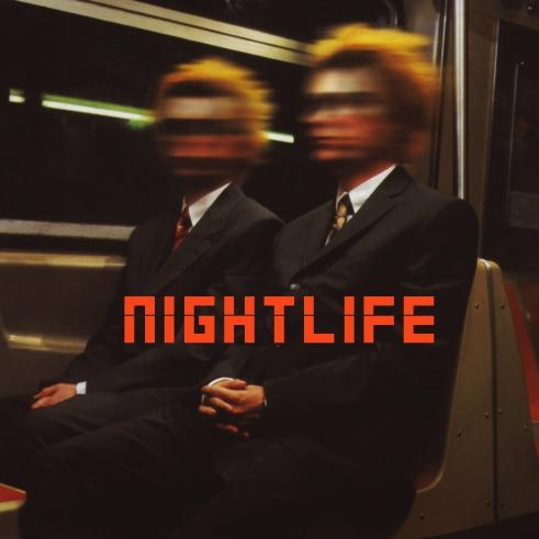 Pet Shop Boys - Nightlife (1999) album