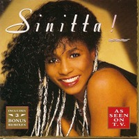 "Review: ""Sinitta!"" by Sinitta (CD, 1987)"