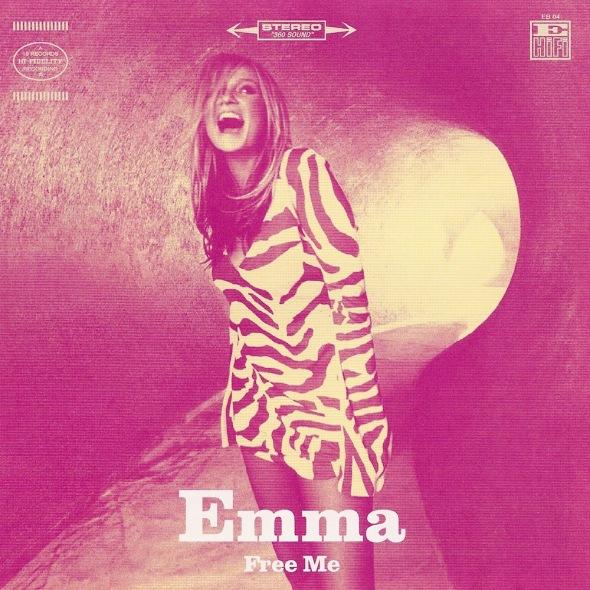 Emma Bunton - Free Me (2004) album