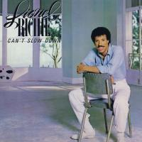 "Review: ""Can't Slow Down"" by Lionel Richie (Vinyl, 1983)"