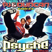 POP RESCUE: 'Psyche' by PJ & Duncan (CD, 1994)