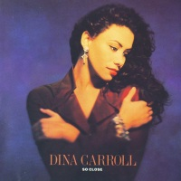 POP RESCUE: 'So Close' by Dina Carroll (CD, 1993)