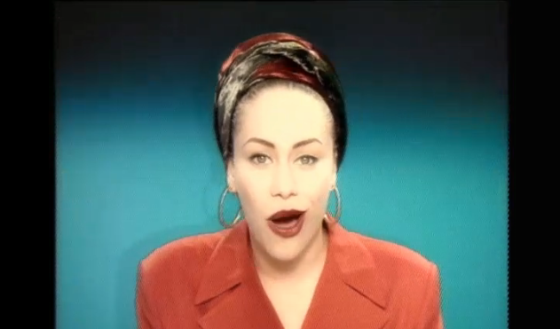 Dina Carroll - Ain't No Man (1992) video