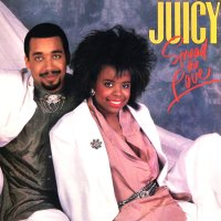 Review: 'Spread The Love' by Juicy (Vinyl, 1987)