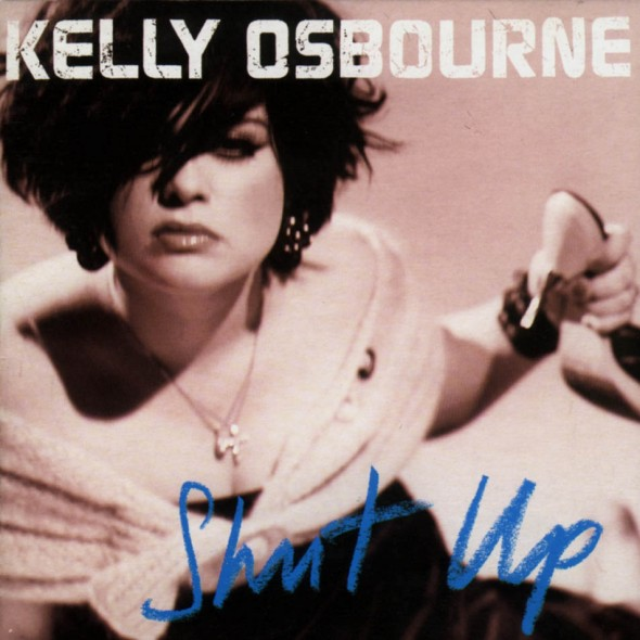 Kelly Osbourne - Shut Up (2002) album