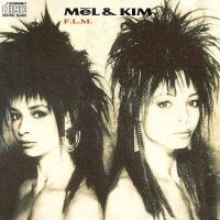 REVIEW: 'F.L.M' by Mel & Kim (CD, 1987)