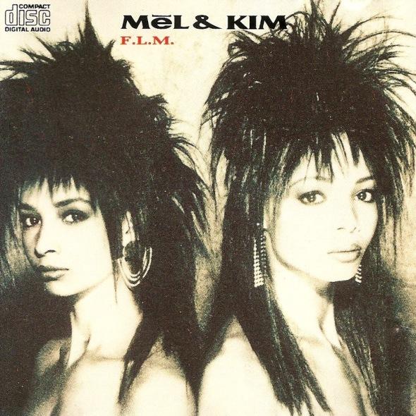 Mel & Kim - F. L. M. (1987) album
