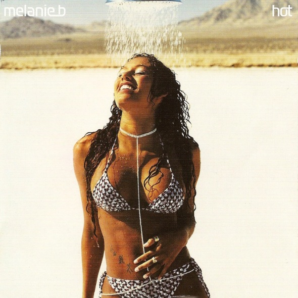 Melanie B - Hot (2000) album