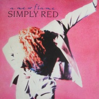 "Review: ""A New Flame"" by Simply Red (CD, 1989)"