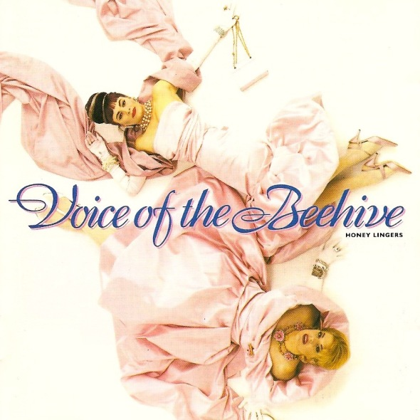 Voice Of The Beehive - Honey Lingers (1991) album