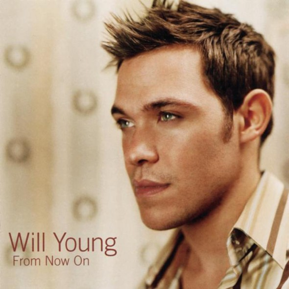 Will Young - From Now On (2002) album