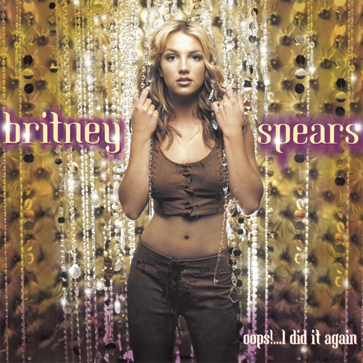 Review: 'Oops!... I Did It Again' by Britney Spears (CD, 2000)