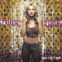 "Review: ""Oops!... I Did It Again"" by Britney Spears (CD, 2000)"