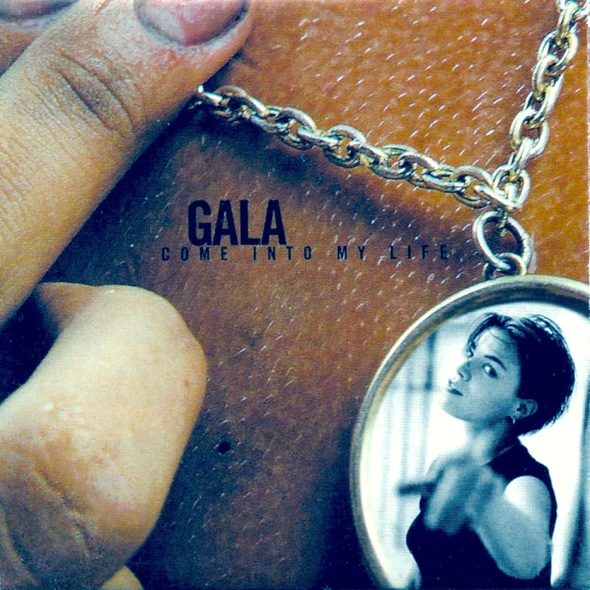 Gala - Come Into My Life (1997) album