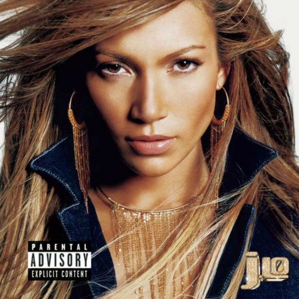 Jennifer Lopez - J.Lo (2001) album