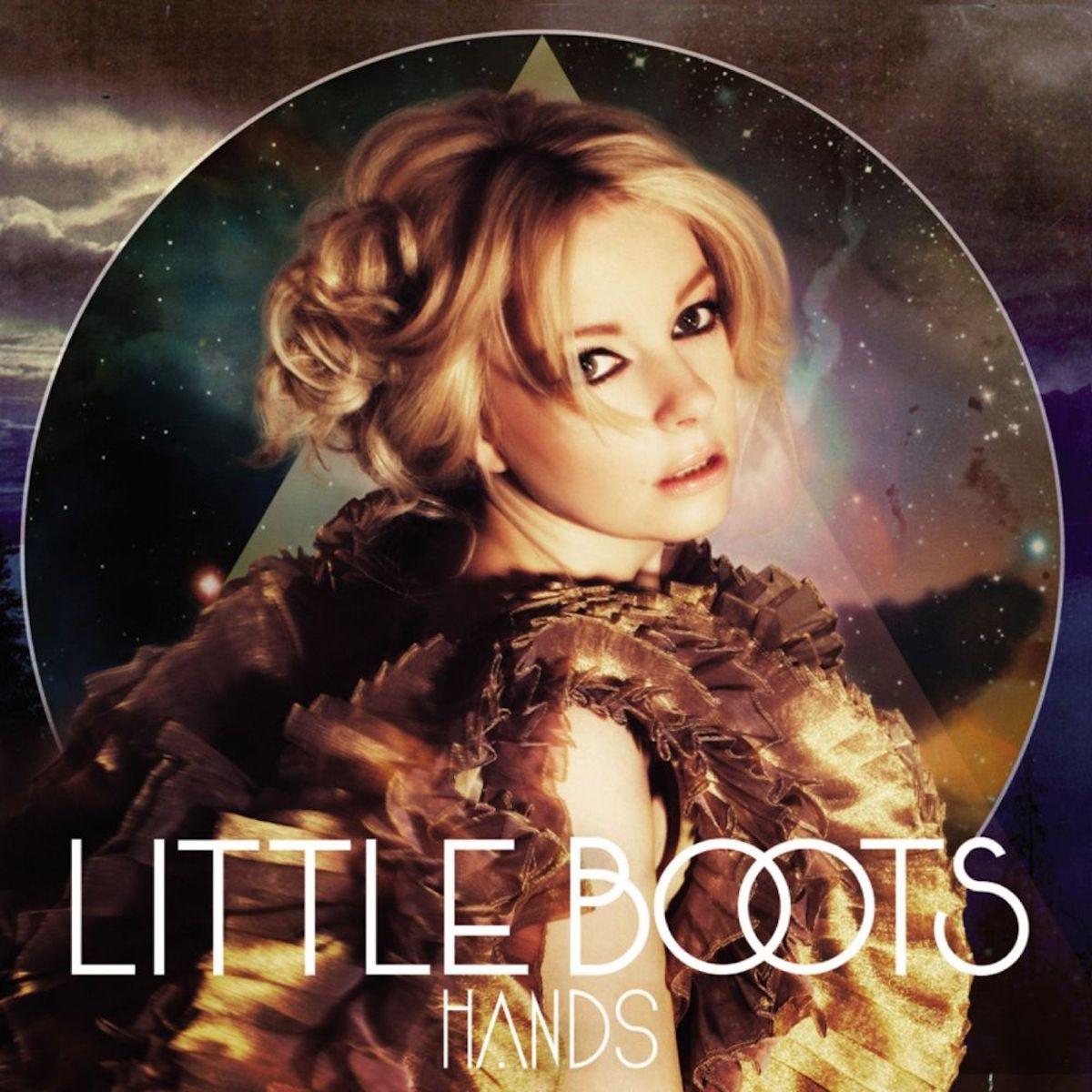 Little Boots - Hands (2009) album cover