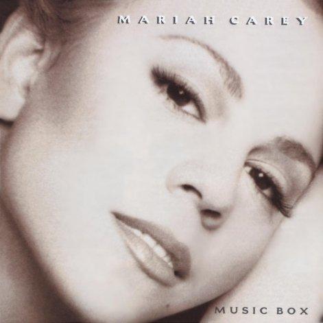 Mariah Carey - Music Box (1993) album