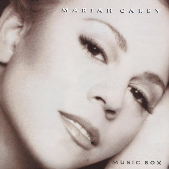 Mariah Carey - Music Box (1993) album