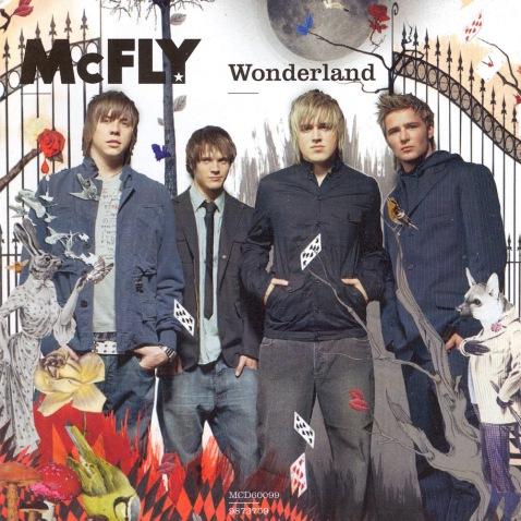 McFly - Wonderland (2005) album