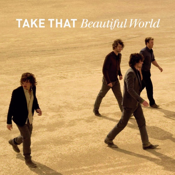 Take That - Beautiful World (2006) album