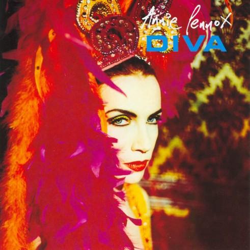Annie Lennox - Diva (1992) album