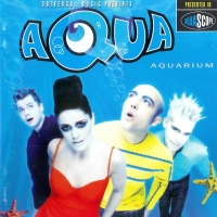 "Review: ""Aquarium"" by Aqua (CD, 1997)"