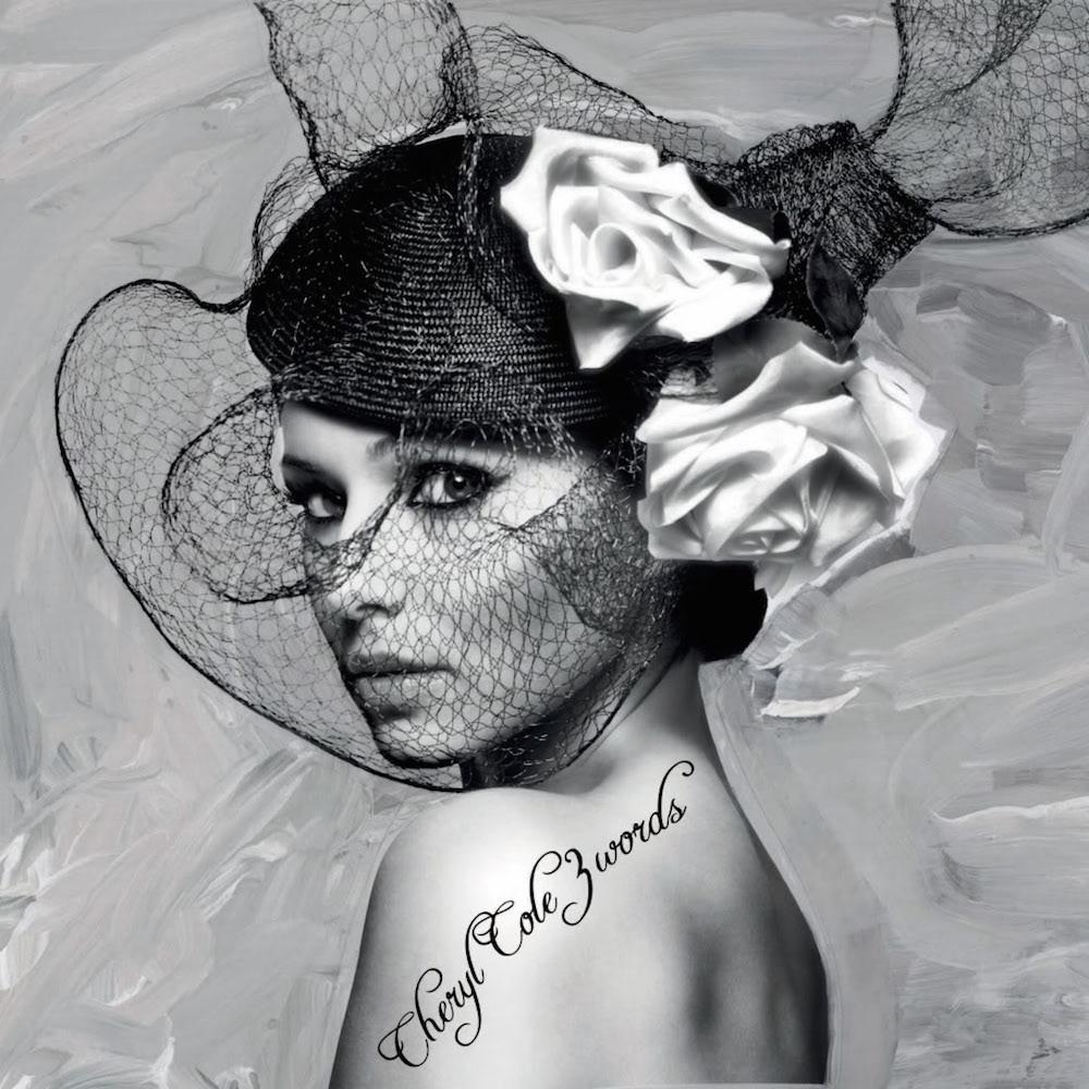 Cheryl Cole - 3 Words (2009) album