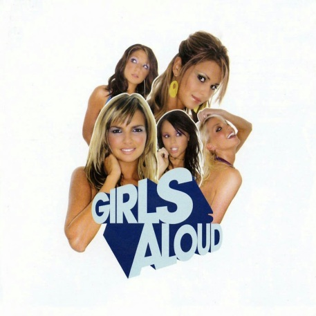 Girls Aloud - What Will The Neighbours Say? (2004) album