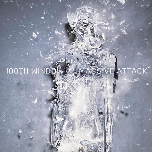Massive Attack - 100th Window (2003) album