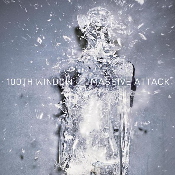 Massive Attack - 100th Window (2003) album