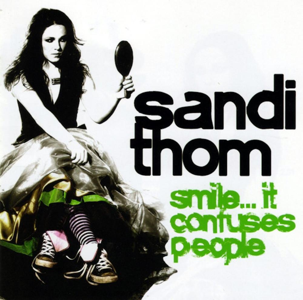 Sandi Thom's 2006 'Smile... It Confuses People' album