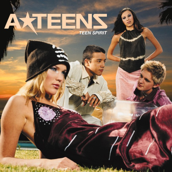 A*Teens - Teen Life (2001) album