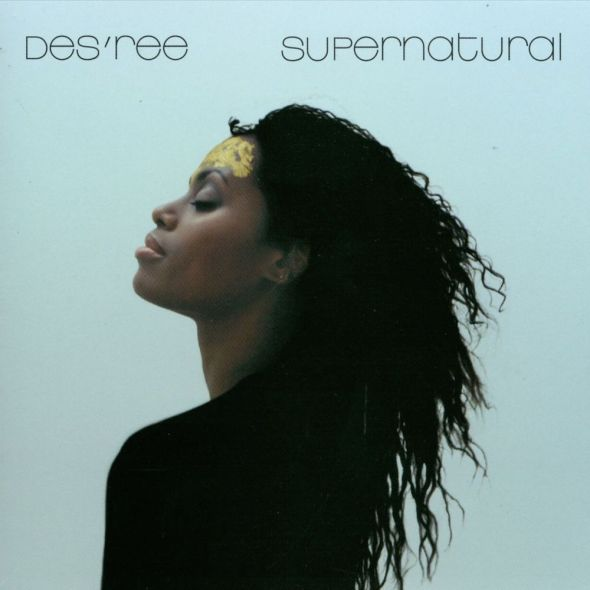 Des'ree - Supernatural (1998) album