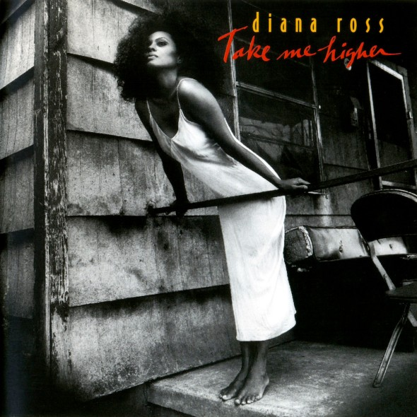 Diana Ross - Take Me Higher (1995) album