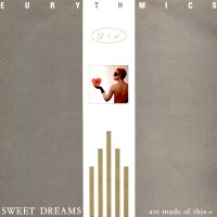 REVIEW: 'Sweet Dreams (Are Made Of This)' by Eurythmics (Vinyl, 1983)